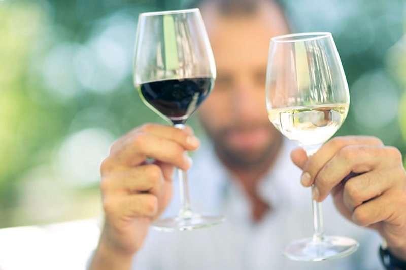 Como elegir vino